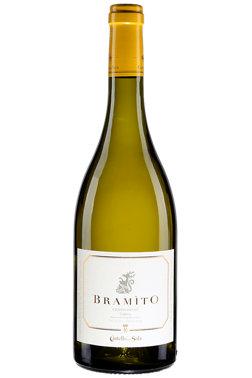 Antinori Bramito Chardonnay 2016 IGT Umbria, Castello della Sala