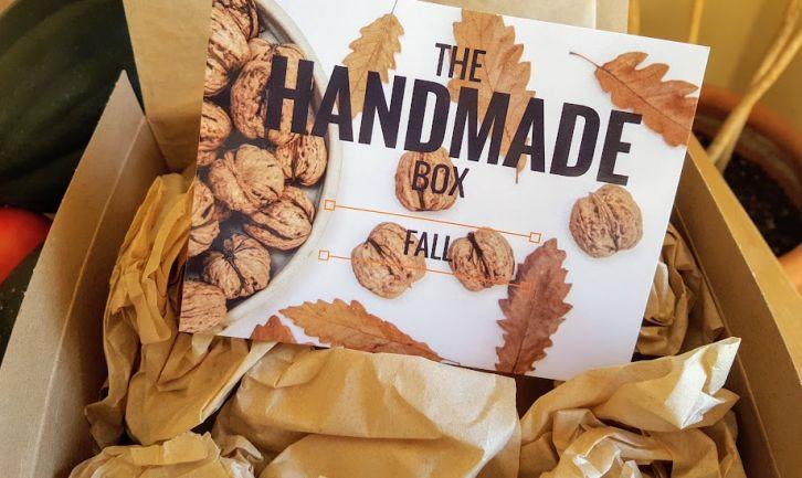 The Handmade Box
