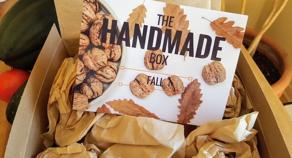 The Handmade Box