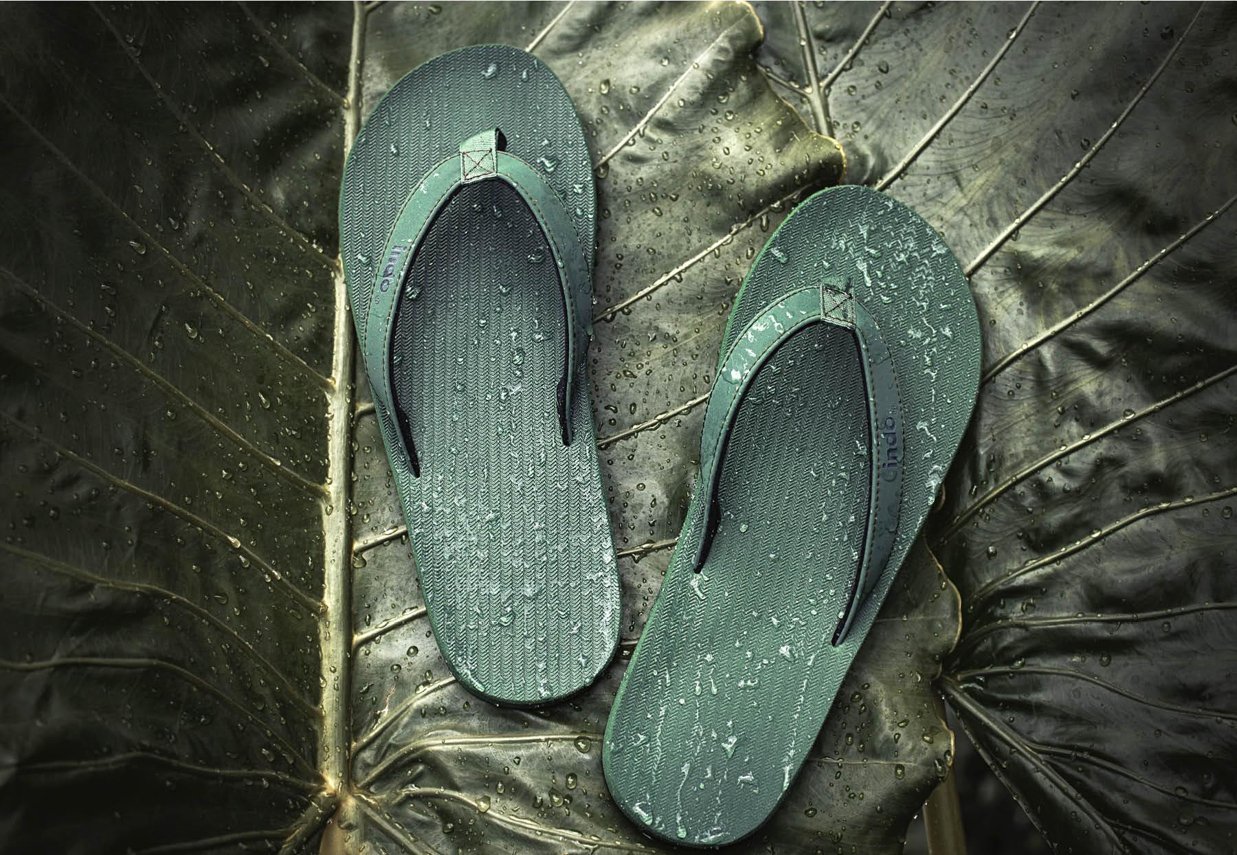 Indosole chaussures écologiques sandales ESSNTL