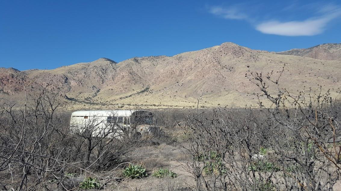 Survivalisme Nouveau Mexique
