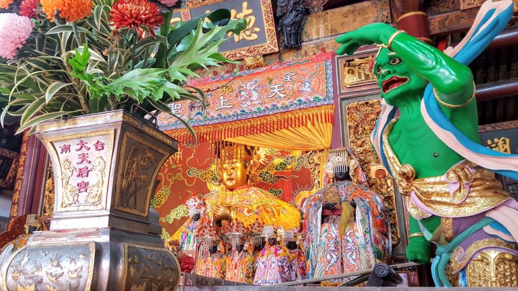 visiter Taiwan