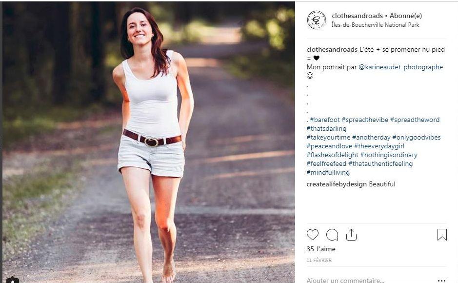 Clothes and Roads, sous-vêtements écoresponsables faits au Québec