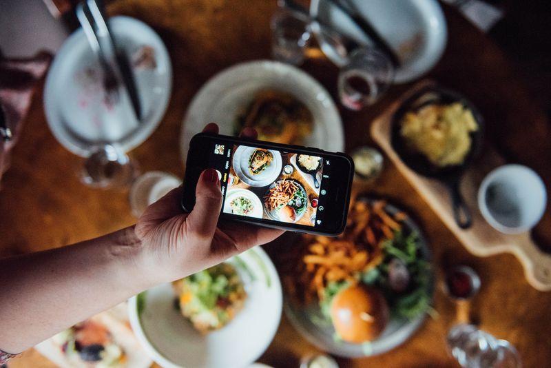 Caribou Gourmand - crédit Alison Slattery, MTL à TABLE