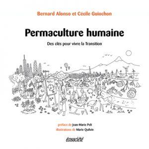 Permaculture humaine, Éditions Écosociété