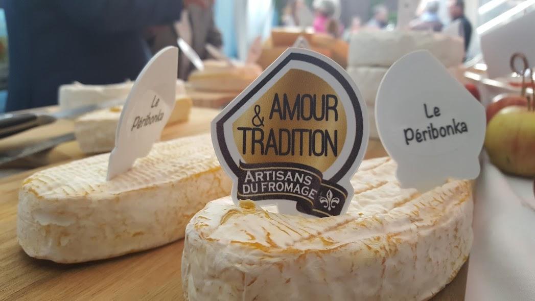 terrasse La Coupole bistro laurentien produits du Québec fromages Amour et tradition