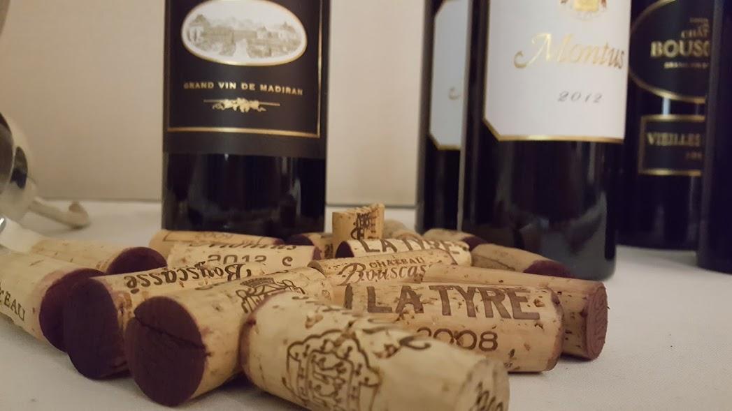 Vins Alain Brumont vin bio