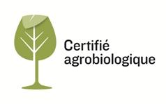 vin bio Logo de la SAQ pour les vins agrobiologiques. Photo : www.blogue.saq.com