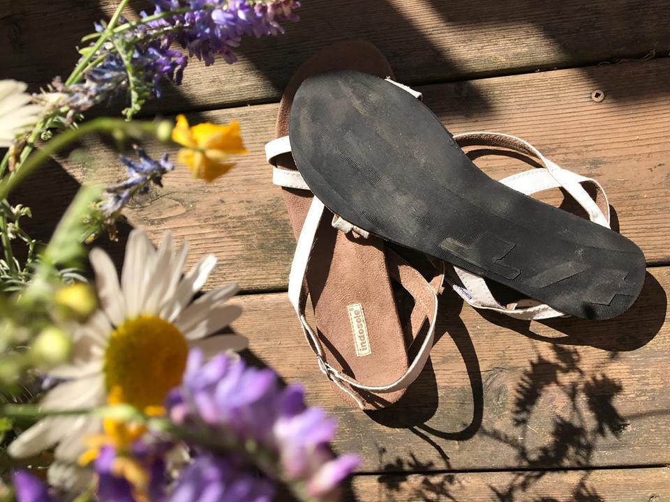 Indosole chaussures écologiques Biku