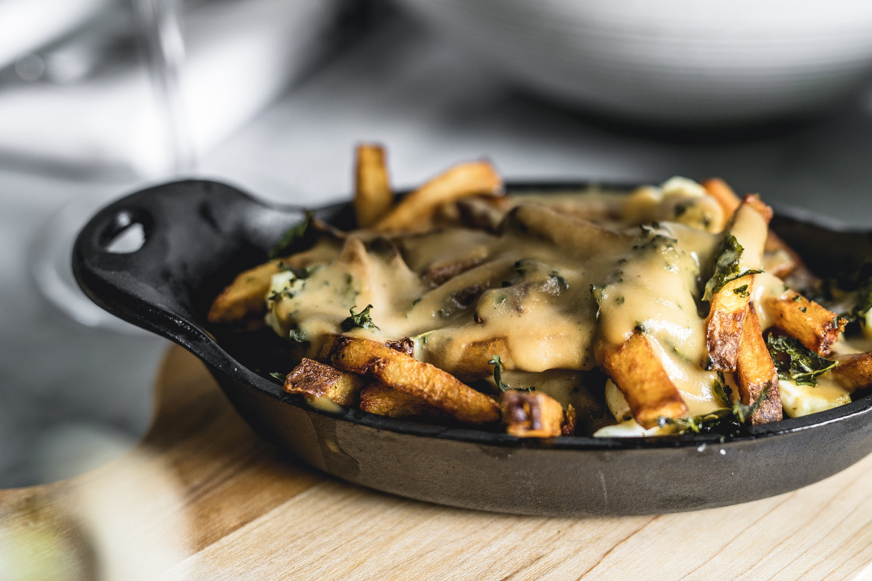 Restaurant végé, Montréal, LOV
