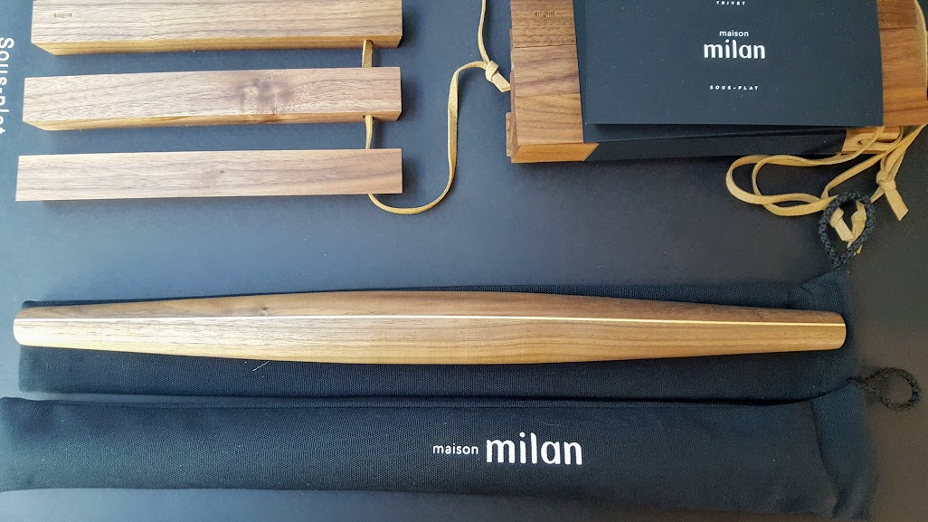 Maison Milan Marché éphémère artisans locaux Montréal Gare Windsor