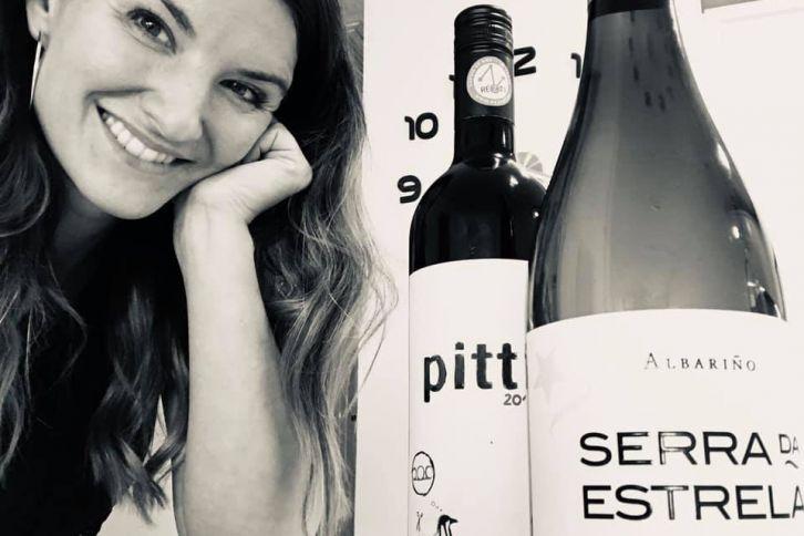 Jessica Harnois vins bio Québec