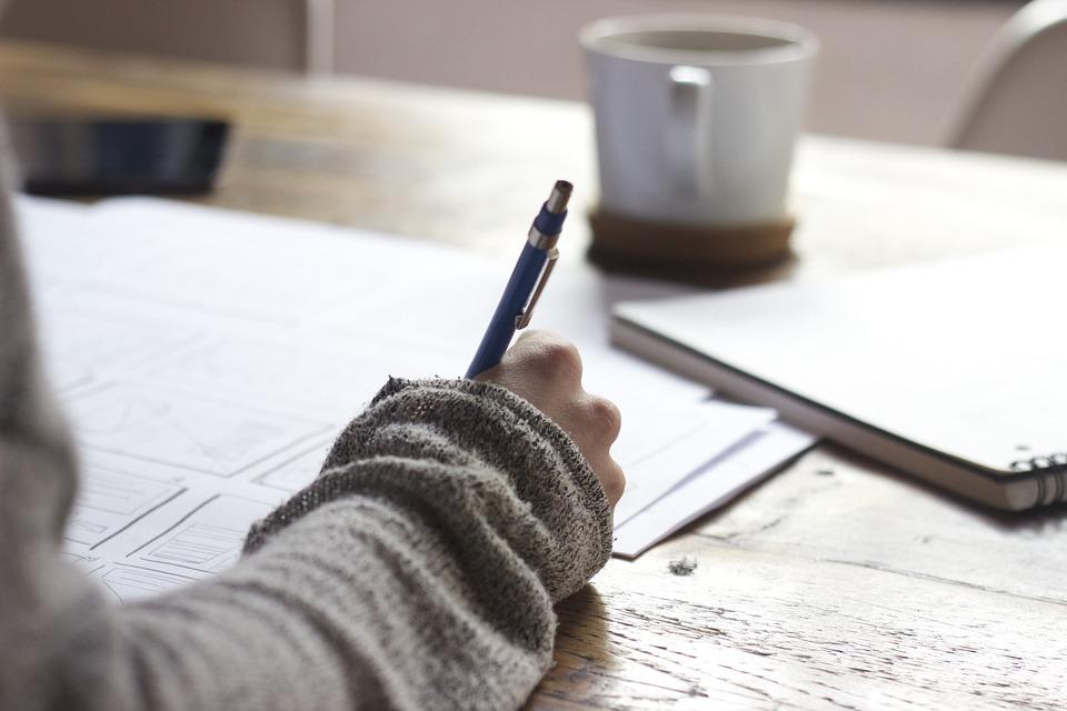 retraite d'écriture