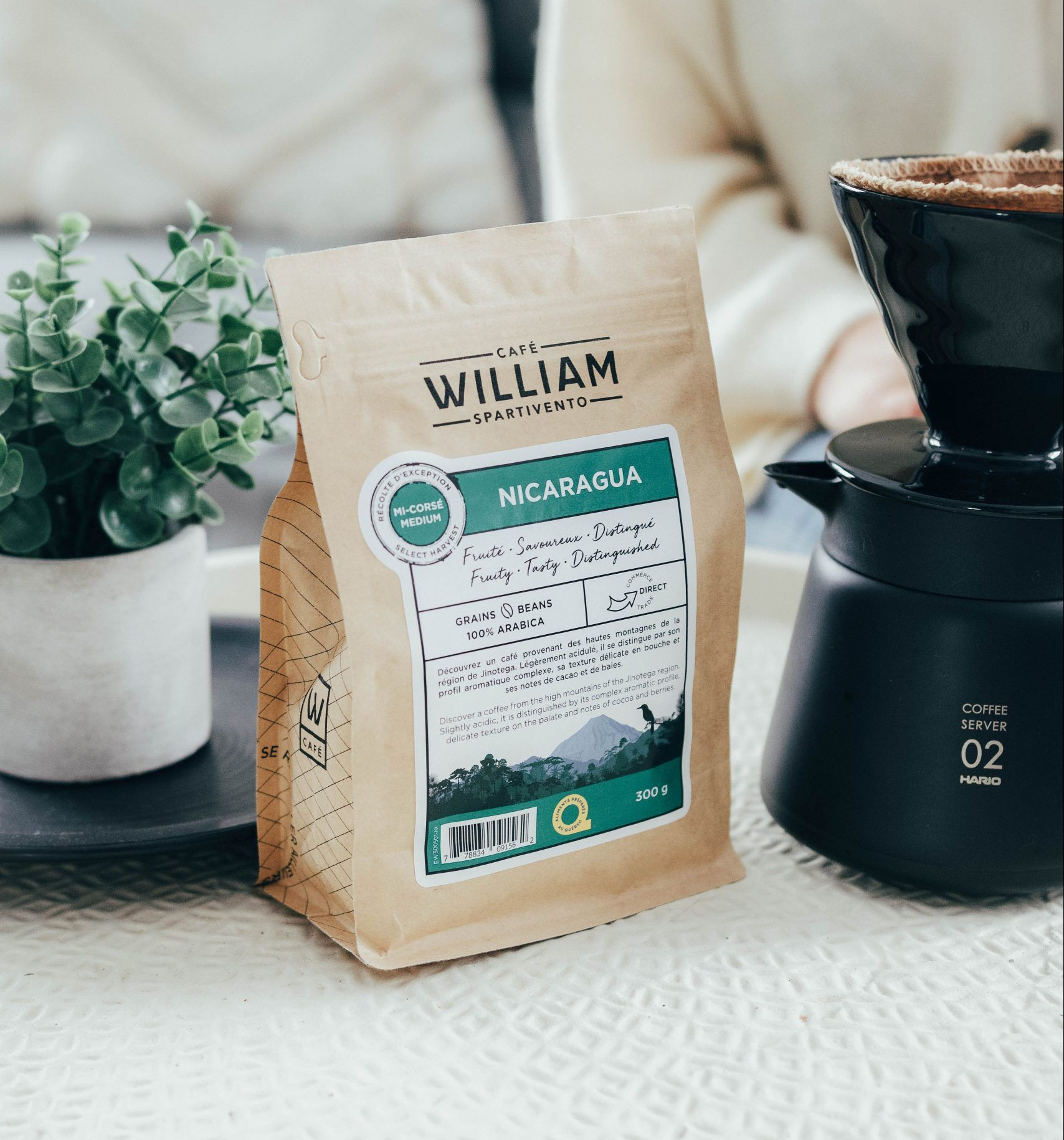 Café William